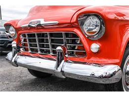 Picture of '56 Chevrolet Cameo located in South Carolina - PTQJ