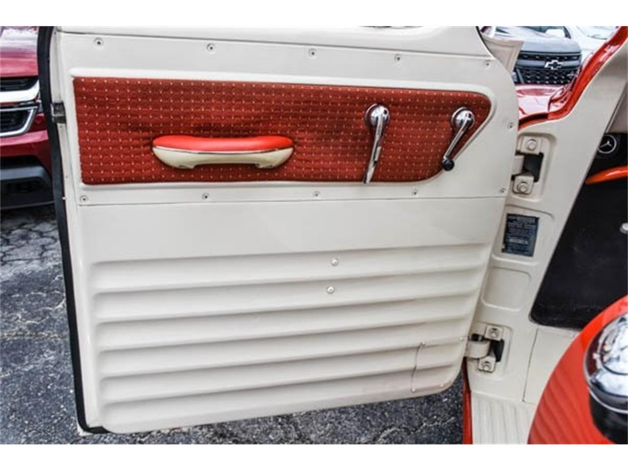 Large Picture of '56 Chevrolet Cameo located in South Carolina - $57,995.00 Offered by Jud Kuhn Chevrolet - PTQJ