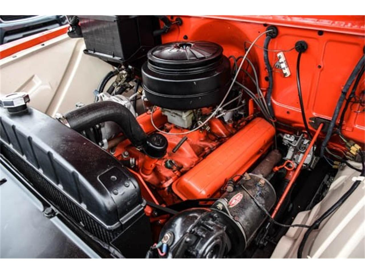 Large Picture of Classic 1956 Chevrolet Cameo located in Little River South Carolina Offered by Jud Kuhn Chevrolet - PTQJ
