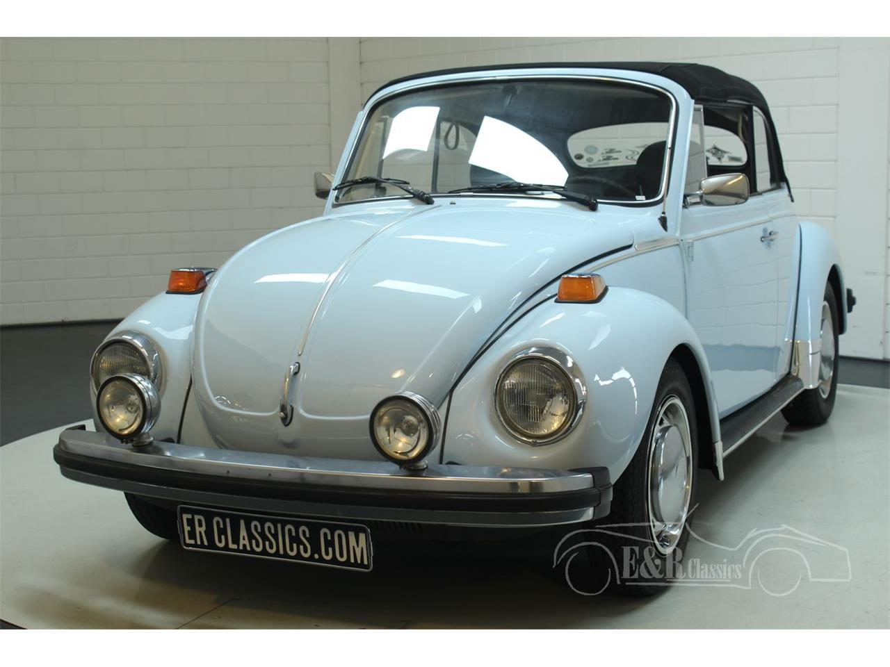 Large Picture of '75 Beetle - PTQK