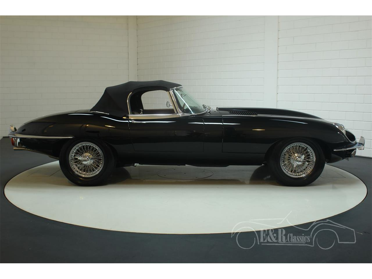 Large Picture of '69 E-Type - PTQO