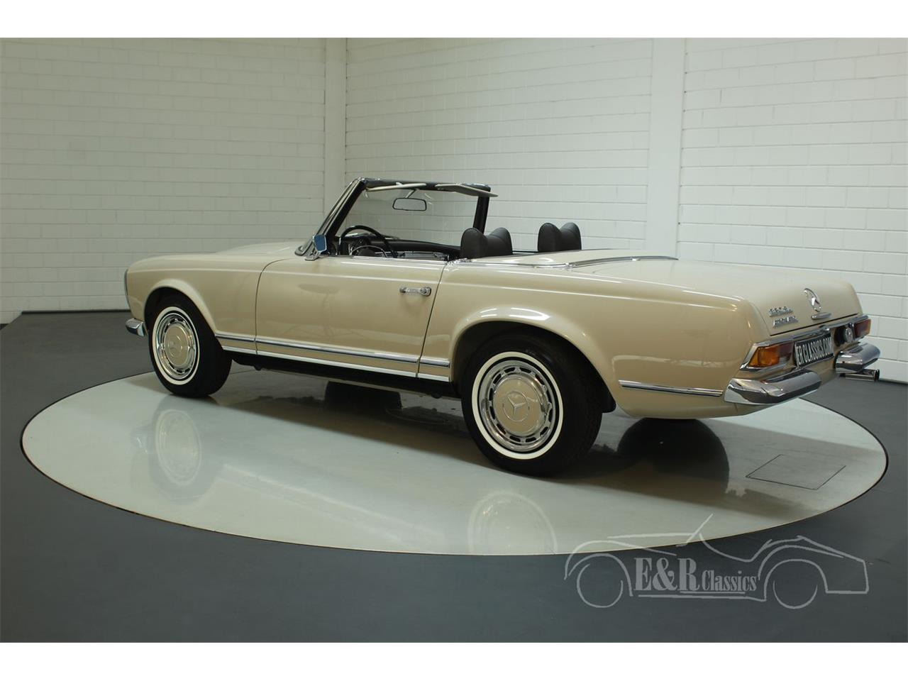 Large Picture of '71 280SL - PTQR