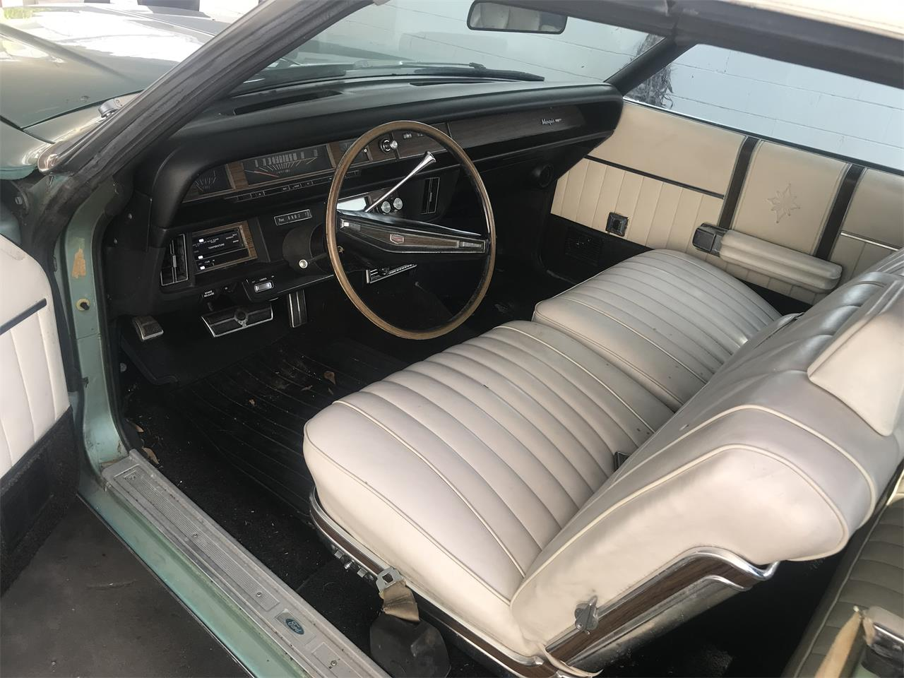 Large Picture of '70 Marquis - PTQT