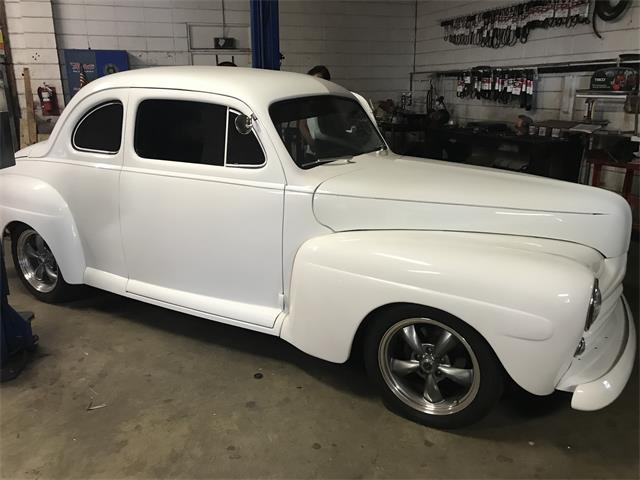 Picture of '48 Coupe - PTQV