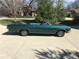 Picture of '66 Impala SS427 - PTQX