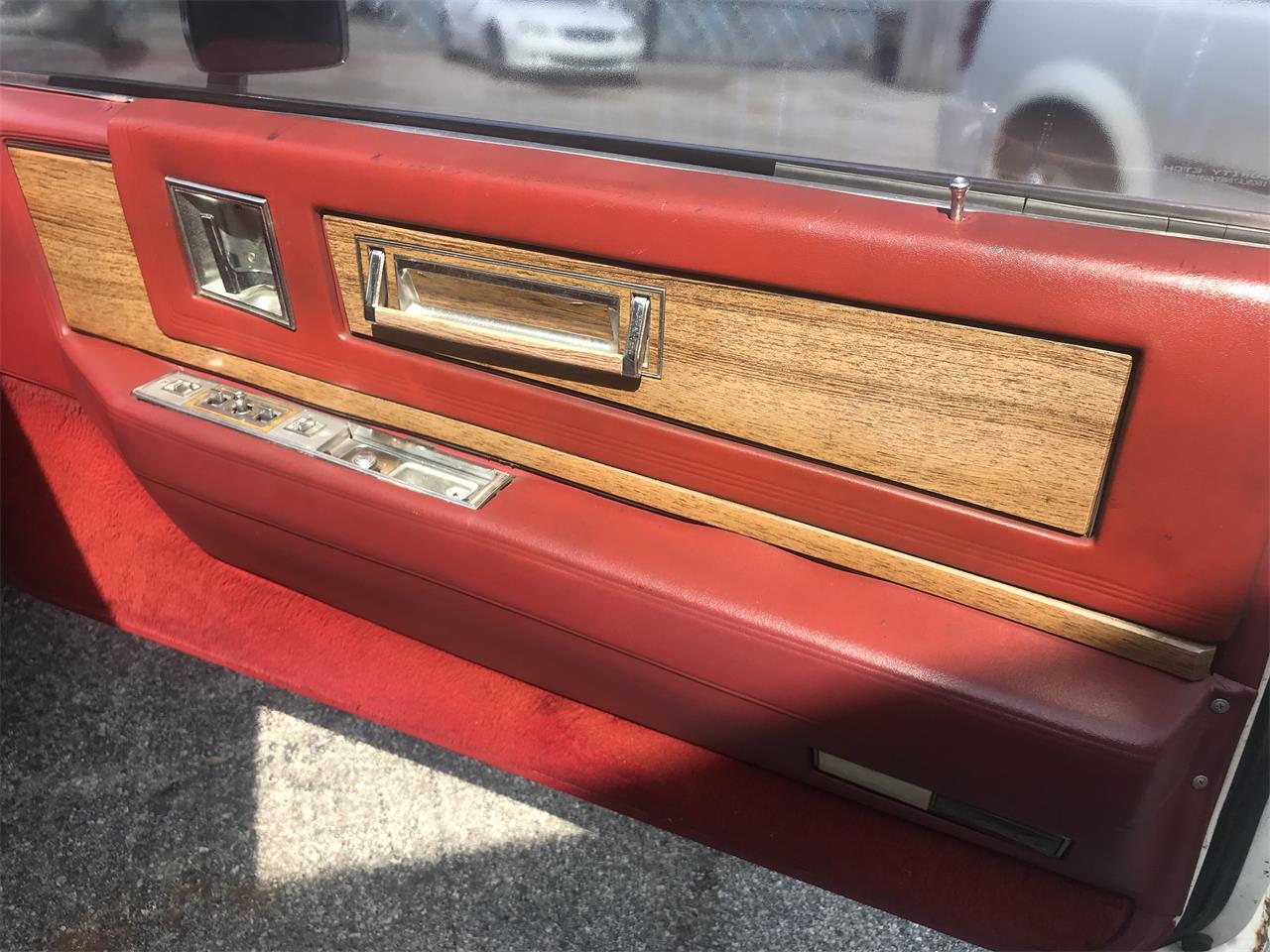 Large Picture of '84 Eldorado Biarritz - PTQY