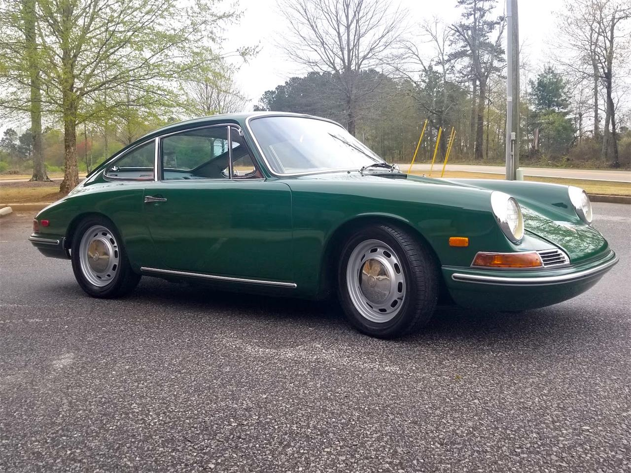 Large Picture of '68 912 - PTR6