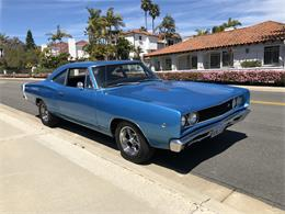 Picture of '68 Super Bee - PTR9