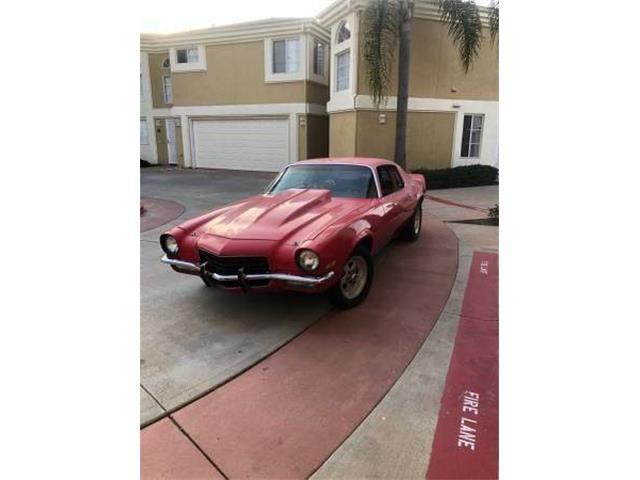 Picture of '73 Camaro - PTRP