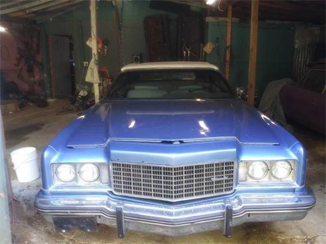 Picture of '74 Caprice - PTS0