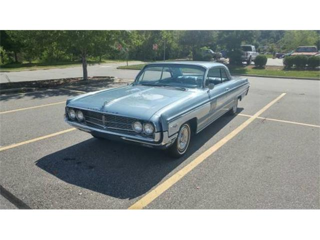 Picture of '62 Starfire - PTS5