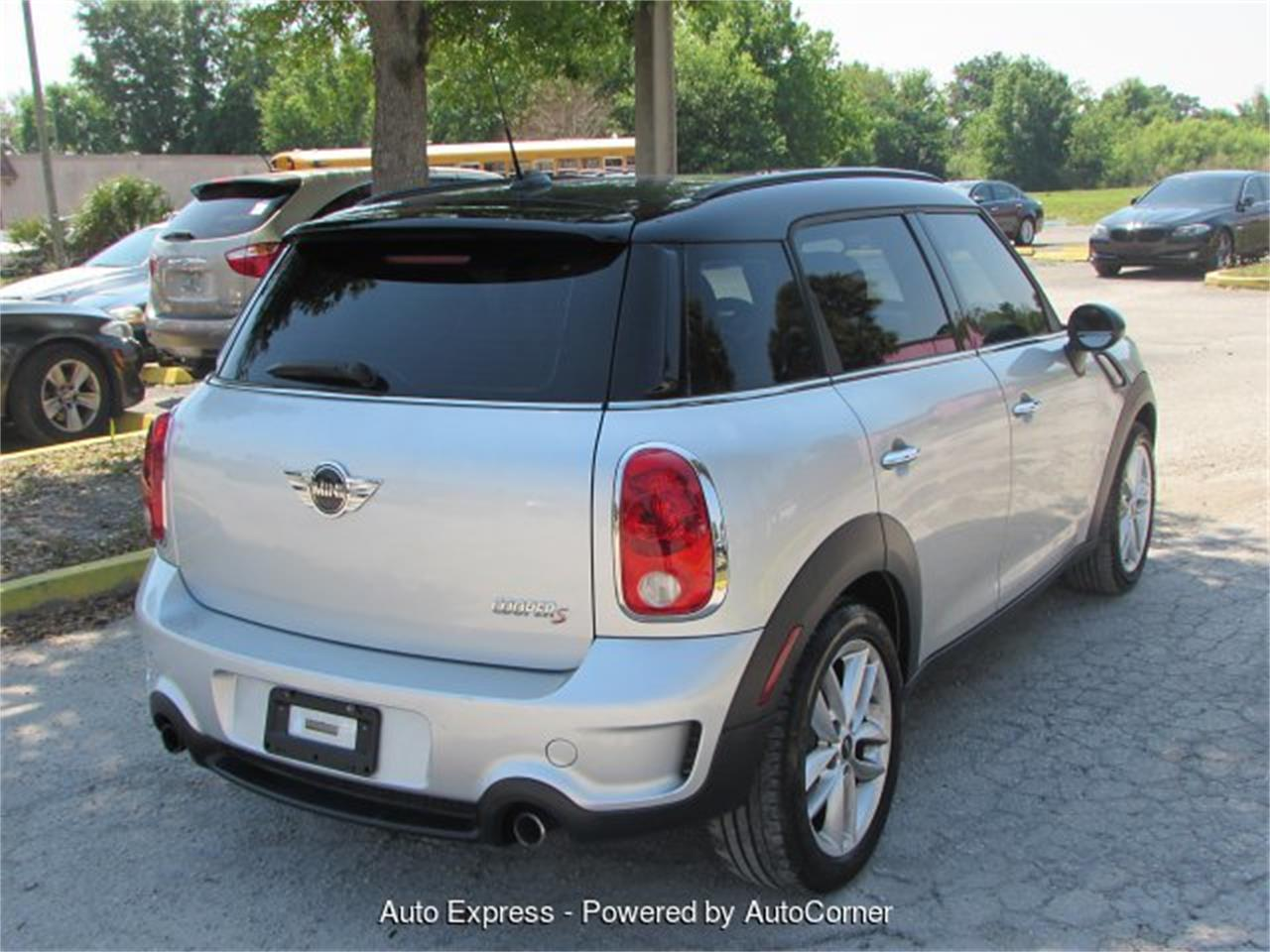 Large Picture of '11 Cooper Countryman - PPYQ