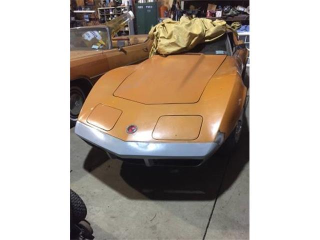 Picture of '73 Corvette - PTSC