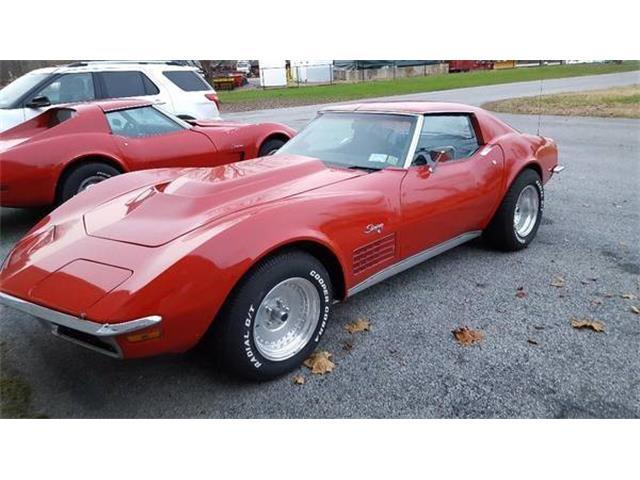 Picture of '71 Corvette - PTSG