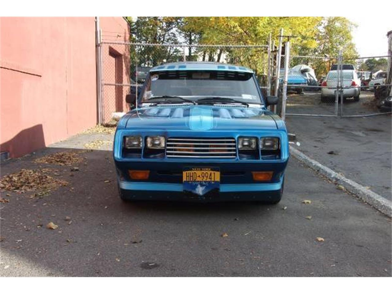 Large Picture of '77 Pickup - PTSH