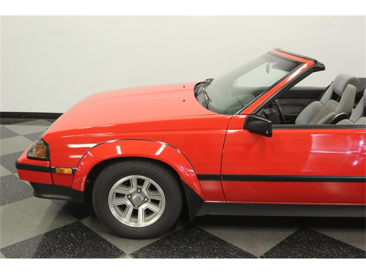 Large Picture of '85 Celica - PTSK
