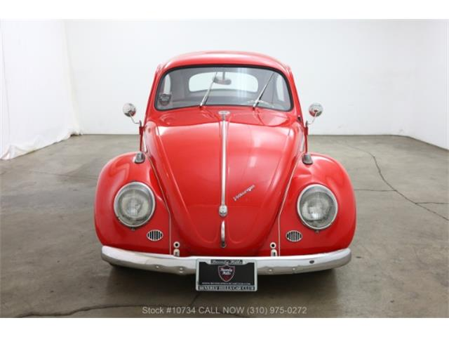 Picture of '66 Beetle - PTSS