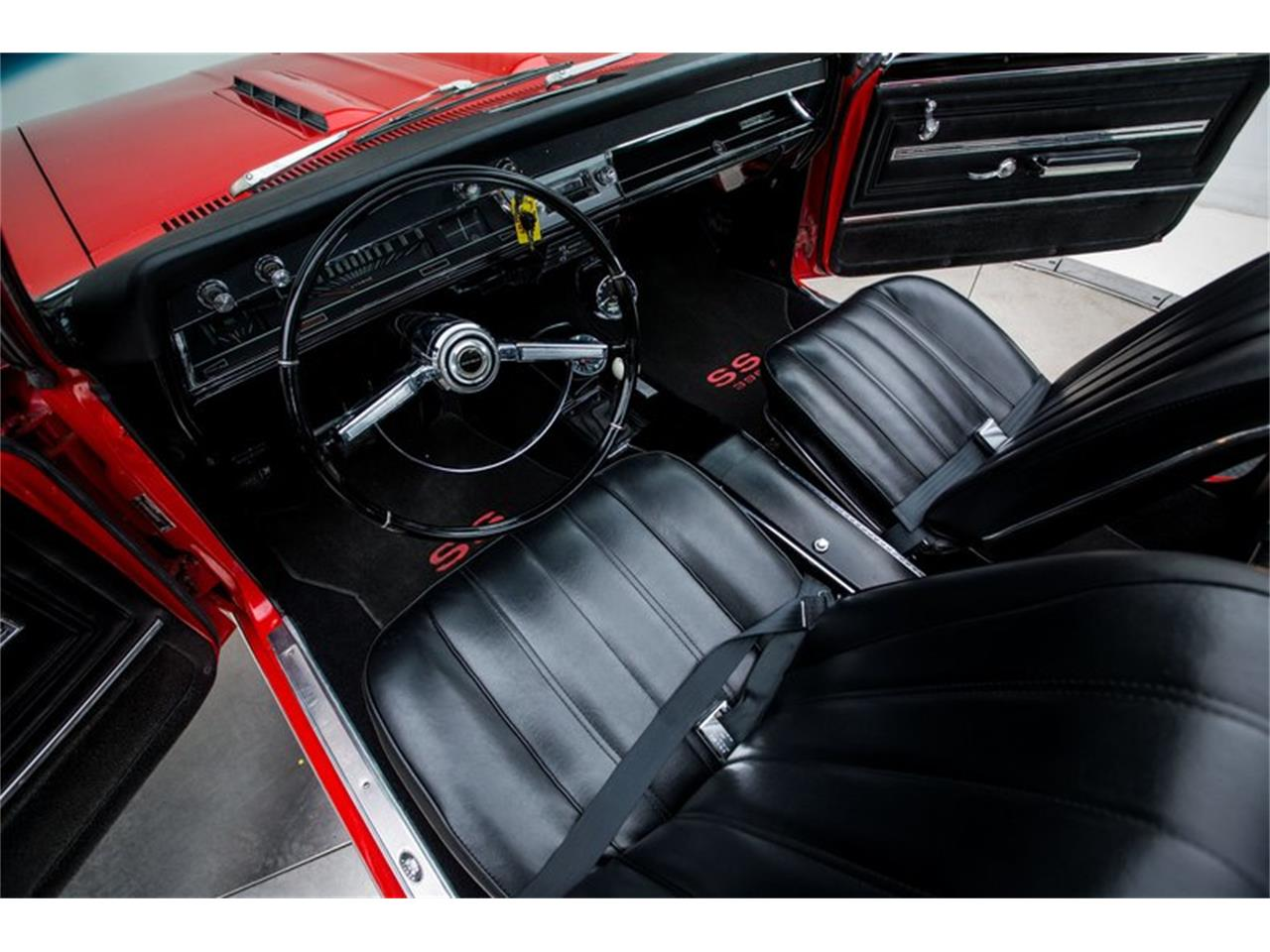 Large Picture of '66 Chevelle - PTSZ