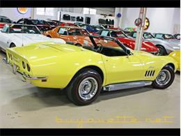 Picture of '69 Corvette - PTT5
