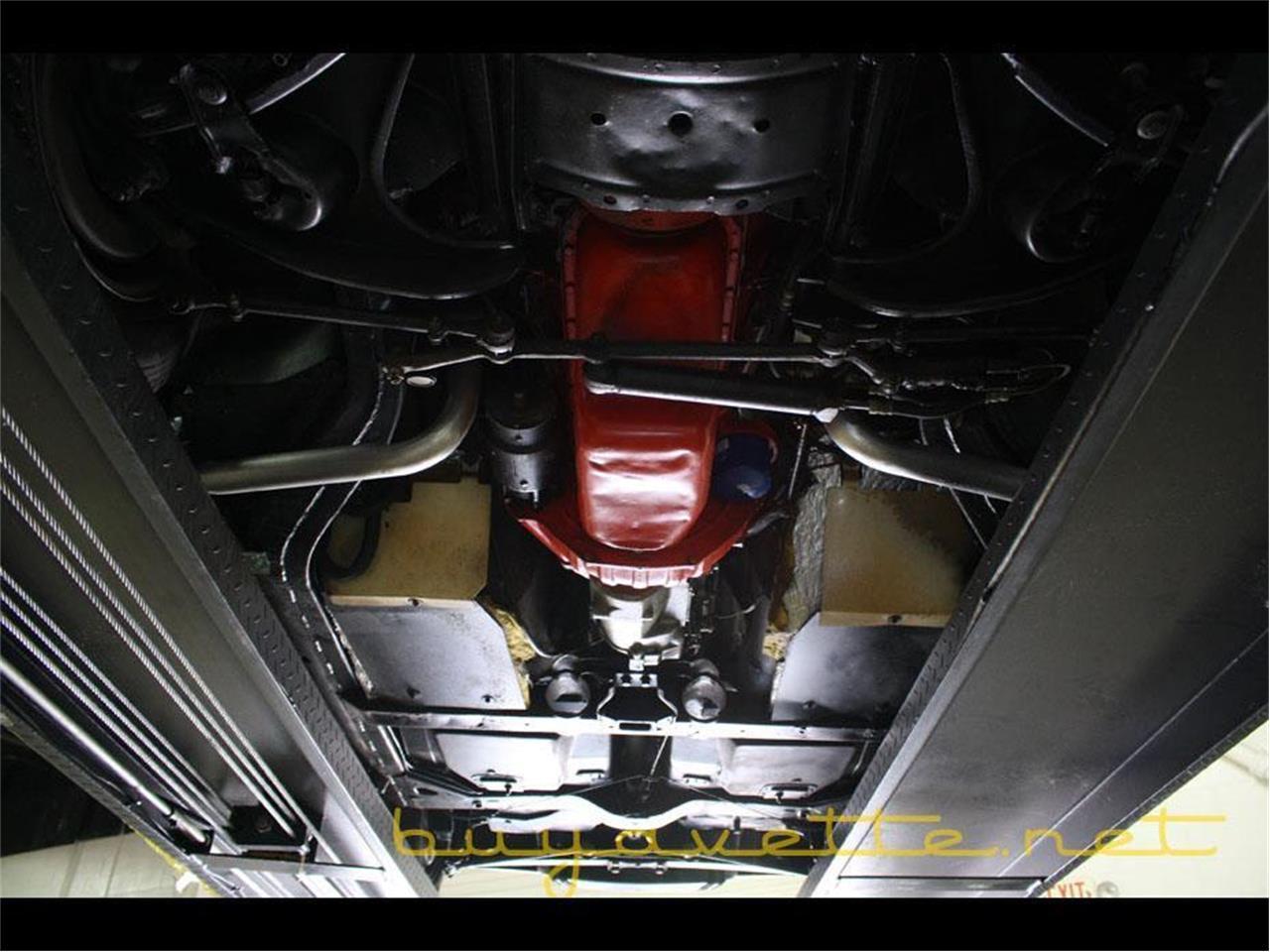 Large Picture of '69 Corvette - PTT5