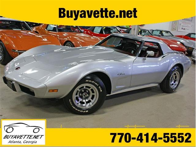 Picture of '75 Corvette - PTT6