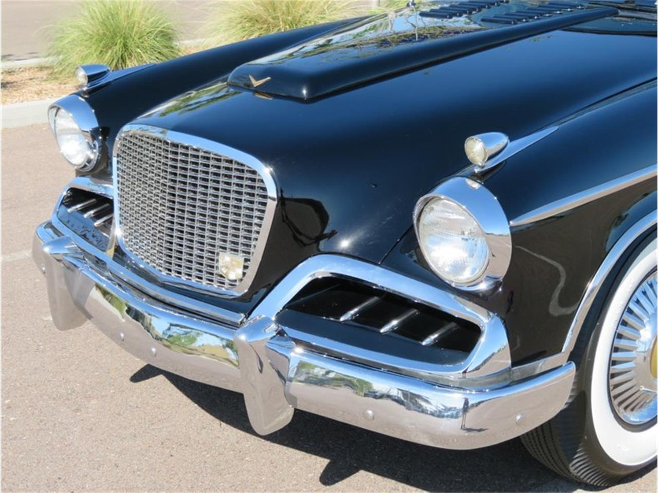 Large Picture of '57 Golden Hawk - PTTF
