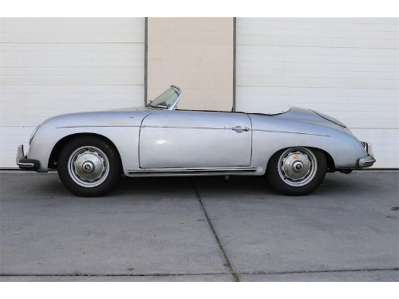 Large Picture of 1957 Porsche 356A located in New York - PTTP