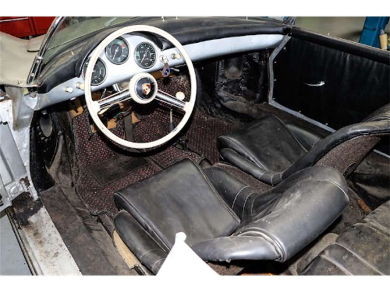 Large Picture of '57 Porsche 356A located in Astoria New York - $239,500.00 - PTTP