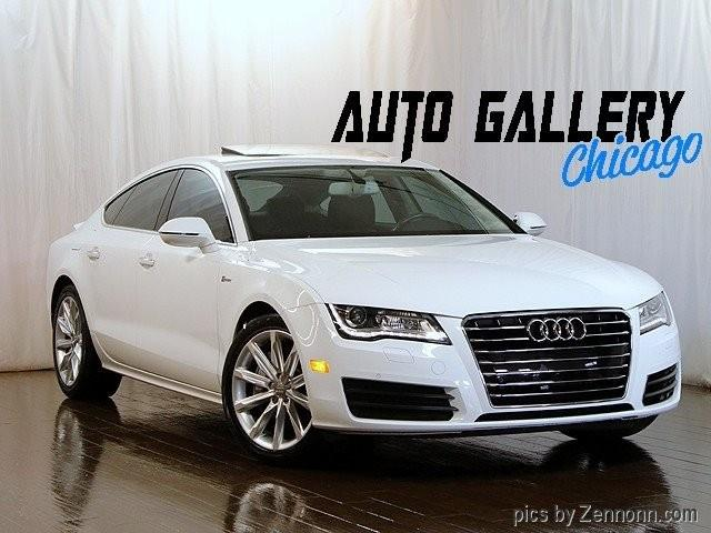 Picture of '15 A6 - PTTQ