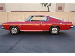 Picture of '68 Barracuda - PTUI