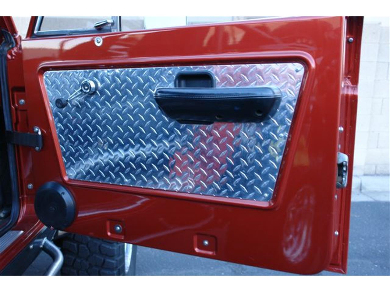 Large Picture of Classic 1969 Bronco located in Arizona - $67,950.00 Offered by Arizona Classic Car Sales - PTUJ