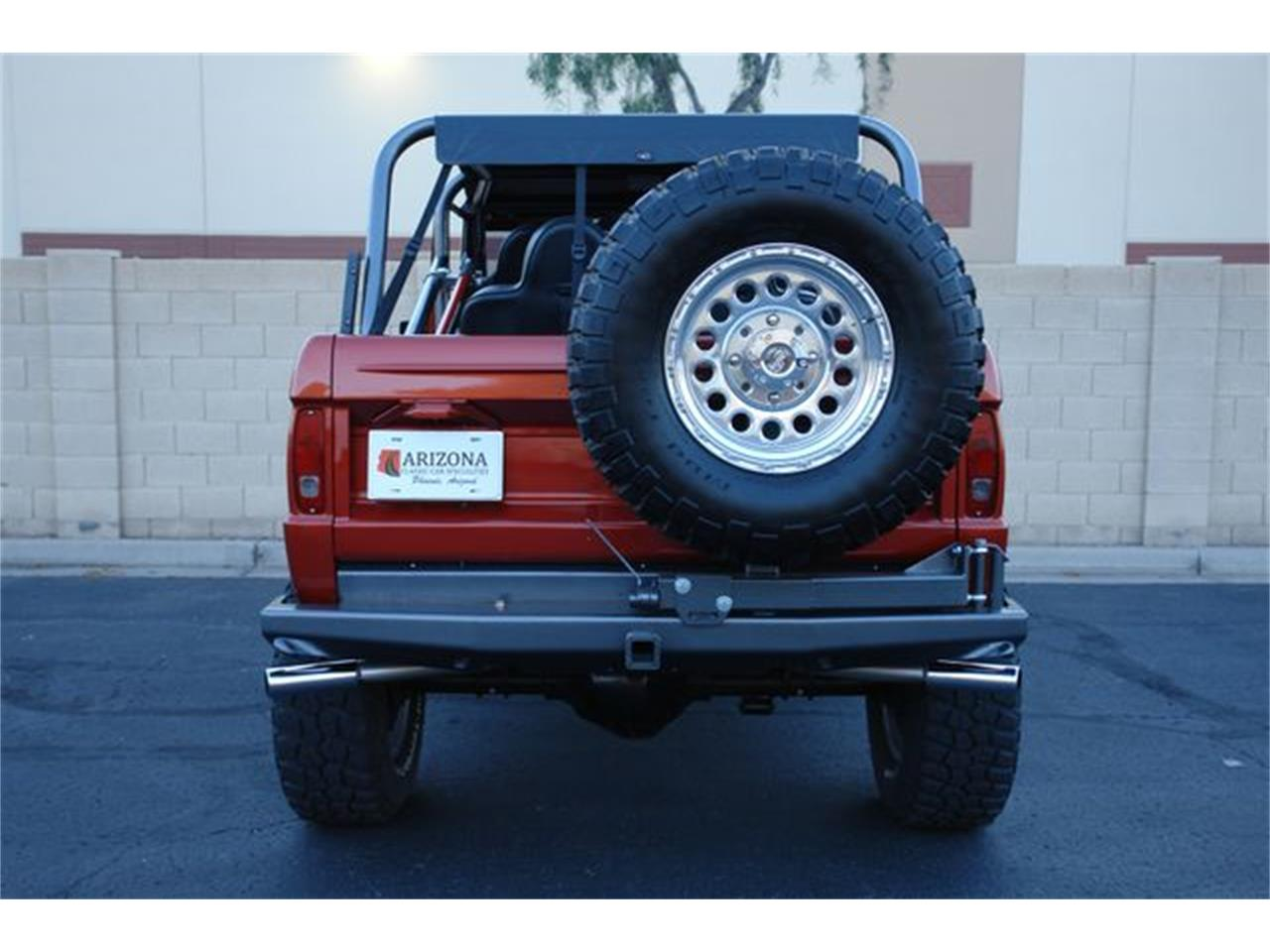 Large Picture of Classic 1969 Bronco located in Arizona Offered by Arizona Classic Car Sales - PTUJ