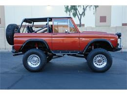 Picture of 1969 Bronco located in Phoenix Arizona Offered by Arizona Classic Car Sales - PTUJ