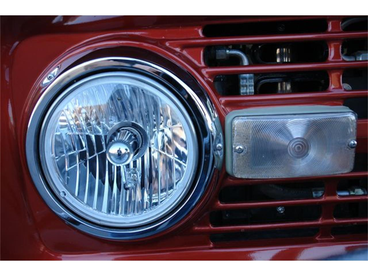 Large Picture of Classic 1969 Ford Bronco - $67,950.00 Offered by Arizona Classic Car Sales - PTUJ