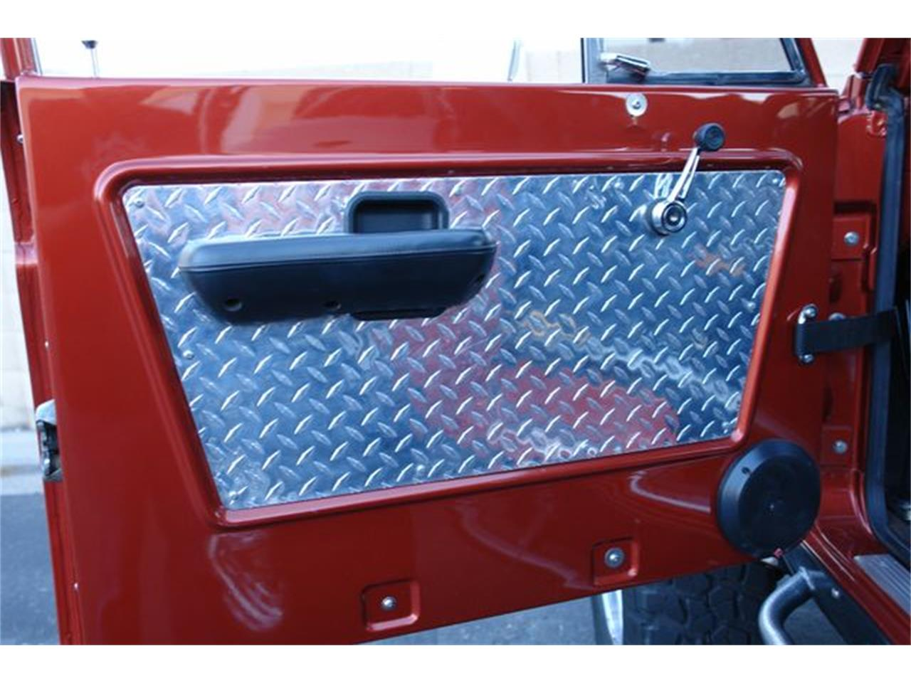 Large Picture of '69 Bronco located in Phoenix Arizona - $67,950.00 Offered by Arizona Classic Car Sales - PTUJ
