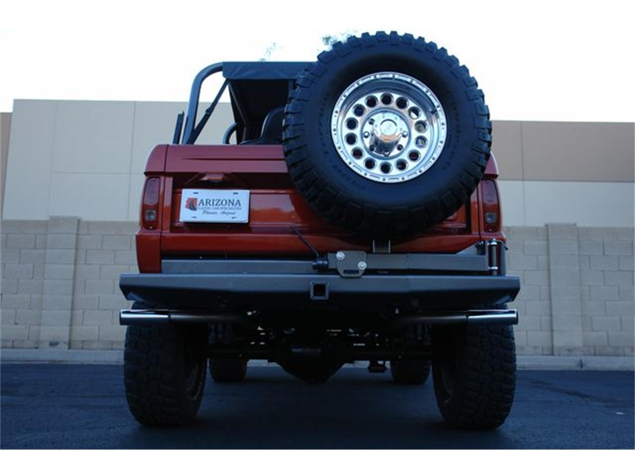Large Picture of Classic '69 Ford Bronco located in Arizona - PTUJ