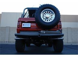 Picture of 1969 Bronco located in Phoenix Arizona - PTUJ