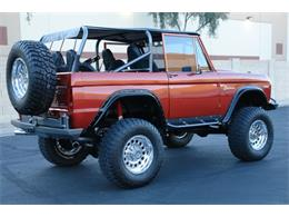 Picture of 1969 Ford Bronco - $67,950.00 Offered by Arizona Classic Car Sales - PTUJ