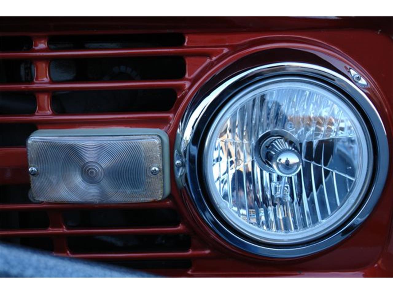 Large Picture of Classic 1969 Bronco located in Arizona - $67,950.00 - PTUJ
