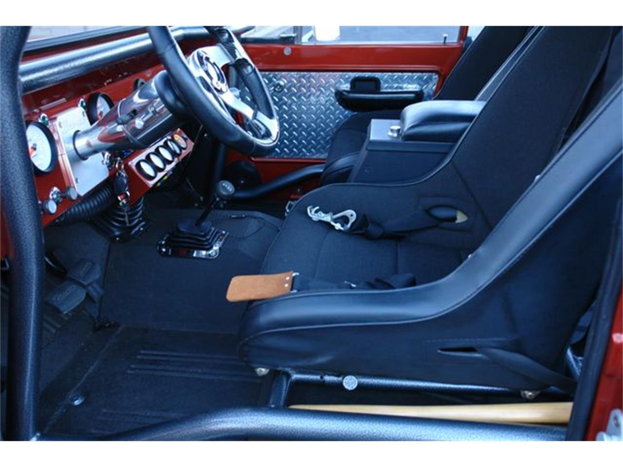 Large Picture of '69 Bronco Offered by Arizona Classic Car Sales - PTUJ