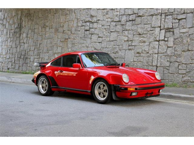 Picture of '86 911 - PTUK