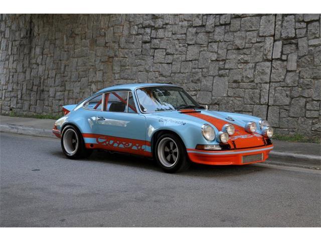 Picture of '73 911 - PTUQ