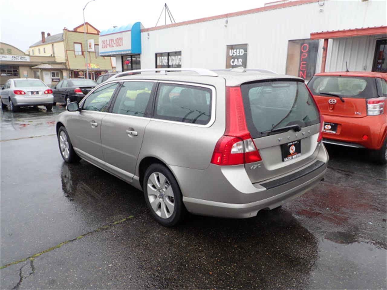 Large Picture of '08 V70 - PTUS