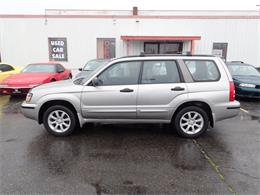 Picture of '05 Forester - PTUV