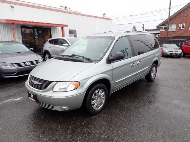 Picture of '04 Town & Country - PTUZ