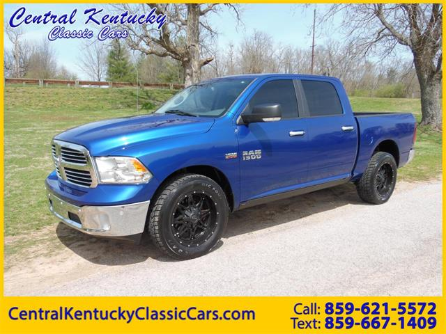 Picture of '14 Ram 1500 - PTV1