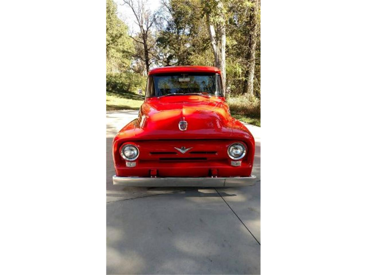 Large Picture of 1956 F100 Offered by Classic Car Deals - PTV5