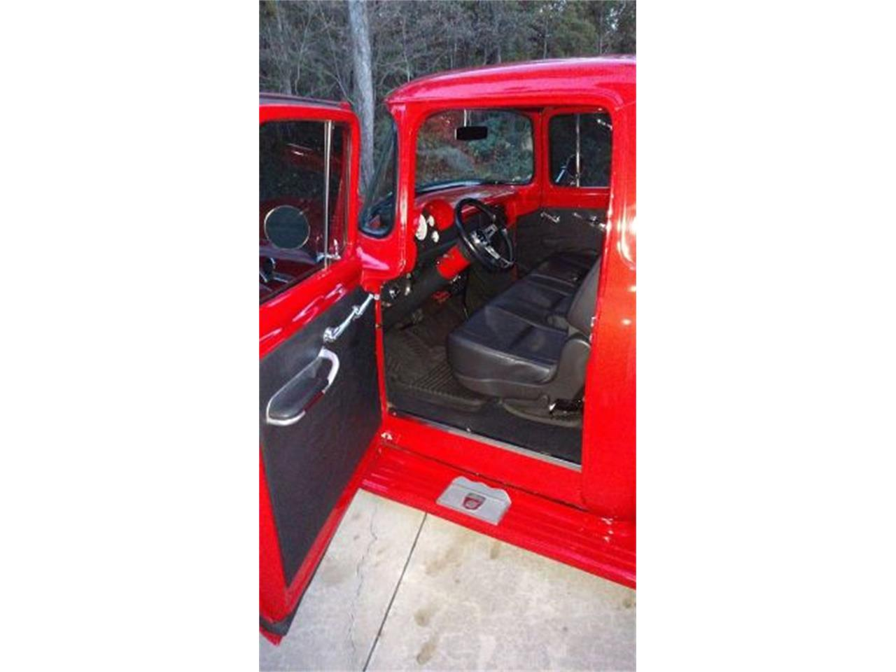 Large Picture of Classic 1956 Ford F100 Offered by Classic Car Deals - PTV5