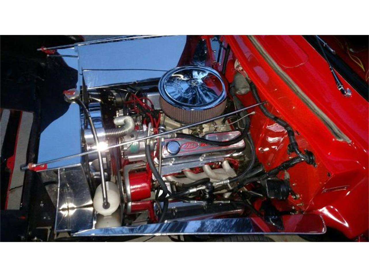 Large Picture of Classic 1956 F100 located in Michigan - $49,495.00 Offered by Classic Car Deals - PTV5