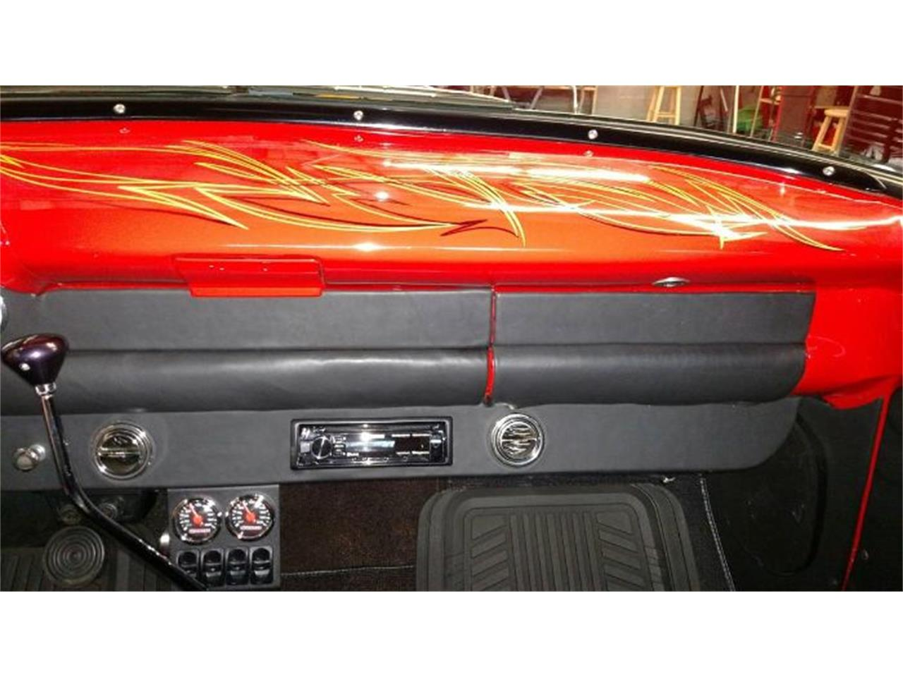 Large Picture of 1956 Ford F100 located in Cadillac Michigan - $49,495.00 - PTV5